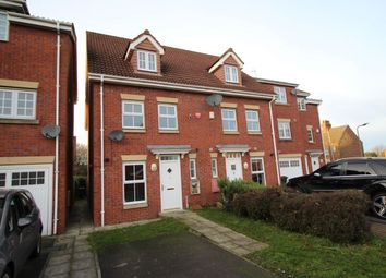 3 bed semi-detached house for sale in The Haven, Selby YO8