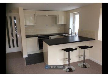 Thumbnail 1 bedroom flat to rent in Heath Road, Brixham