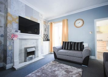 Thumbnail 3 bed town house for sale in Charlotte Street, Skelton-In-Cleveland, Saltburn-By-The-Sea