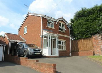 Thumbnail 3 bed detached house for sale in Cinder Road, Dudley, West Midlands