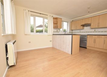 Thumbnail 1 bed flat to rent in Linley Crescent, Romford