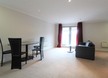 Thumbnail 1 bed flat to rent in Westgate, Wakefield