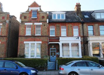 Thumbnail 3 bedroom flat for sale in Rokesly Avenue, Crouch End