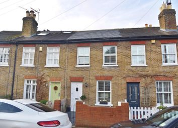 2 bed terraced house for sale in Field Lane, Teddington TW11