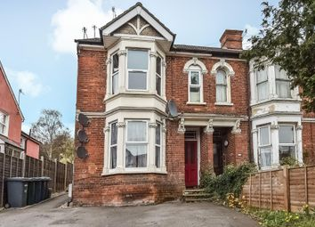 Thumbnail 1 bedroom flat to rent in West Wycombe Road, High Wycombe