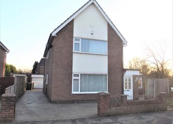 Thumbnail 4 bed terraced house for sale in Queens Drive, Fulwood, Preston