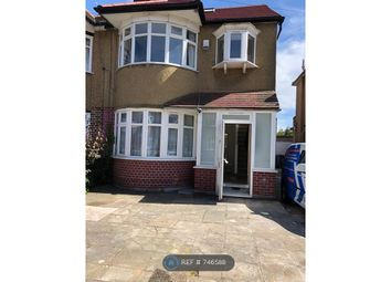 4 bed semi-detached house to rent in Formby Avenue, Stanmore HA7