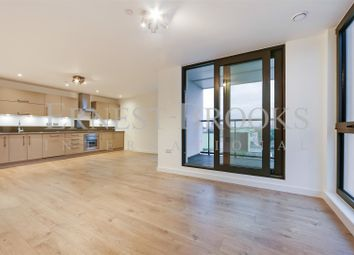 Thumbnail 2 bed property to rent in Chancellor House, Bermondsey Works
