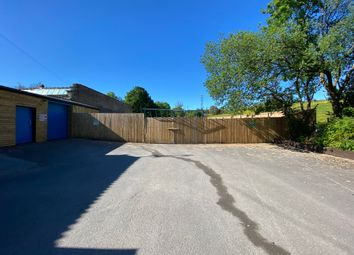 Thumbnail Land to let in Castle Clough Mill, Hapton, Burnley