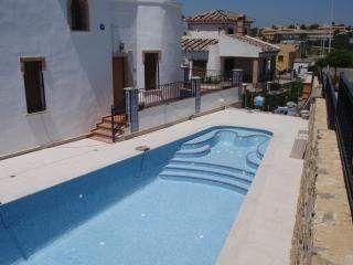 Thumbnail 4 bed villa for sale in La Finca Golf And Spa Resort, Alicante, Spain