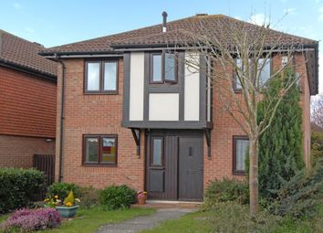 Thumbnail 4 bed detached house to rent in Abingdon, Oxfordshire