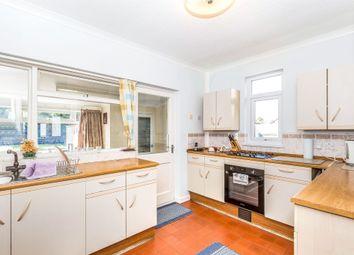 Thumbnail 3 bed semi-detached bungalow for sale in Chantal Avenue, Pen-Y-Fai, Bridgend