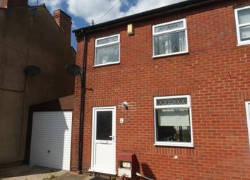 Thumbnail 3 bed semi-detached house for sale in Robinhood Street, Linden, Gloucester