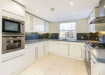 Thumbnail 3 bed duplex to rent in Eardley Crescent, Earls Court