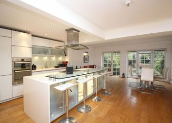 Thumbnail 4 bed town house for sale in Hamilton Mews, St. Ann's Road, Prestwich