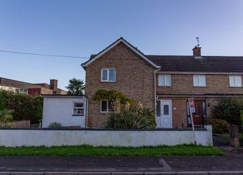 Thumbnail 3 bedroom semi-detached house for sale in Elm Park, Filton, Bristol