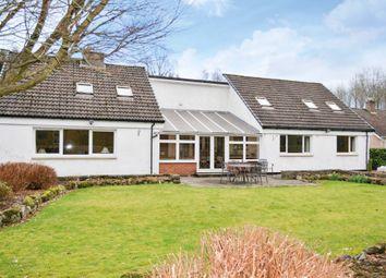 Thumbnail 4 bedroom detached bungalow for sale in 3 Molendhu Road, Callander, Stirling