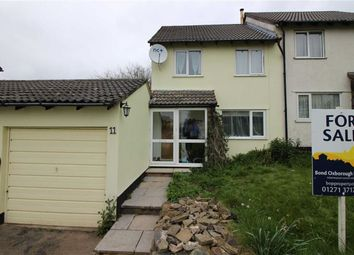 Thumbnail 3 bedroom property for sale in Homer Close, Bratton Fleming, Barnstaple
