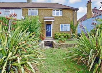 Thumbnail 3 bed semi-detached house to rent in Pilgrims Way, Dover