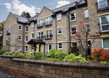 Thumbnail 1 bed flat for sale in Caiystane Court, Edinburgh
