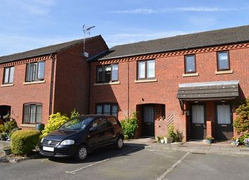 Thumbnail 2 bed flat for sale in Cheshire Street, Market Drayton