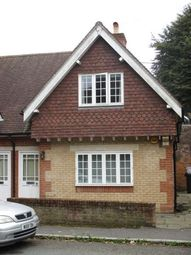 Thumbnail 2 bed semi-detached house to rent in All Saints Cottages, Church Street