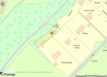 Thumbnail 4 bed detached house for sale in Cheltenham Road, Painswick, Stroud, Gloucestershire