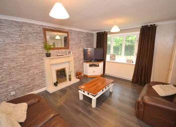 Thumbnail 3 bed detached house for sale in Clock Tower Court, Thorplands Brook, Northampton