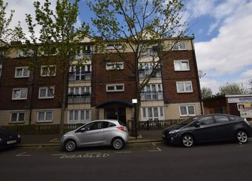 Thumbnail 2 bed flat for sale in Woodman Street, London