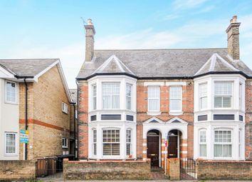 Thumbnail 2 bedroom maisonette for sale in Rainsford Road, Chelmsford
