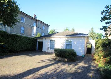 Thumbnail 2 bed bungalow to rent in The Avenue, Colchester, Essex