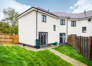 Thumbnail 3 bed semi-detached house for sale in Oxleigh Way, Stoke Gifford, Bristol