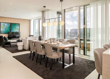 "Thumbnail 2 bedroom duplex for sale in ""Hardwick Penthouse"" at Water Lane, (City Of London), London"