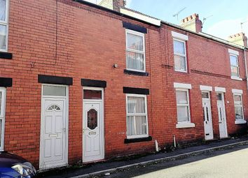 Thumbnail 2 bed terraced house for sale in Butler Street, Shotton, Deeside