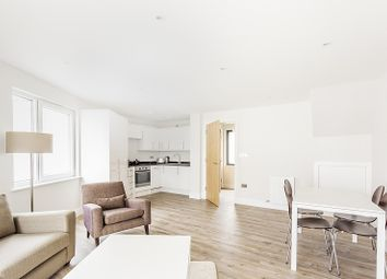 Thumbnail 2 bed flat to rent in Cambridge Road, Norbiton, Kingston Upon Thames