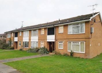 Thumbnail 1 bed flat to rent in Rathgar Close, Redhill
