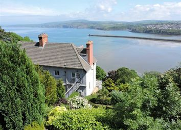 Thumbnail 5 bed semi-detached house for sale in New Hill, Goodwick