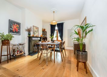 3 bed terraced house for sale in Duncombe Road, London N19