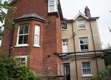 Thumbnail Studio to rent in Brighton Road, Redhill