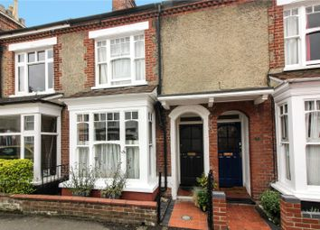 Thumbnail 3 bedroom terraced house for sale in Neville Street, Off Unthank Road, Norwich