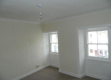 Thumbnail 2 bed flat to rent in High Street, Haddington, East Lothian