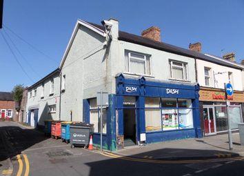 Thumbnail Office for sale in Nolton Street, Bridgend