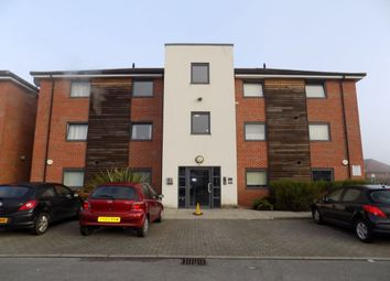 Thumbnail 2 bed flat to rent in Rectory Court Mere Lane, Armthorpe, Doncaster
