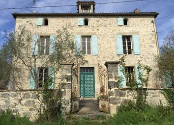 Thumbnail 6 bed property for sale in Aquitaine, Lot-Et-Garonne, Nerac