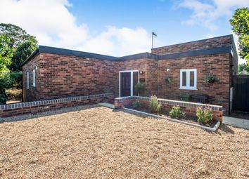 Thumbnail 3 bed detached bungalow for sale in Paddock Close, Belton, Great Yarmouth