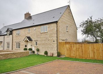 Thumbnail 4 bed semi-detached house for sale in Aston, Box House, Wheelwright Court