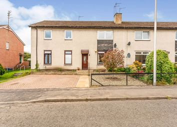 Thumbnail 3 bed flat for sale in Forthview Crescent, Danderhall, Dalkeith, Midlothian