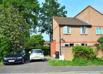 Thumbnail 1 bed semi-detached house to rent in Ashbourne Crescent, Taunton, Somerset