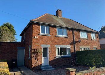 Thumbnail 3 bedroom semi-detached house to rent in John Nichols Street, Hinckley