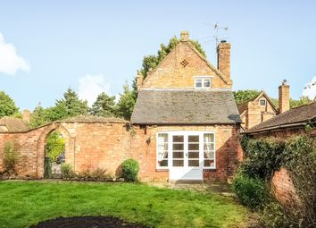 Thumbnail 3 bed cottage to rent in Snitterfield Road, Bearley, Stratford-Upon-Avon